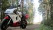 Honda CBR900RR Fireblade 1998 - Малыш)