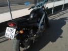 Honda BROS NT400 1988 - !!!