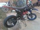 Irbis TTR125 2012 - Супермото
