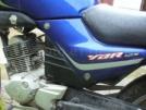Yamaha YBR125 2006 - ёбрик