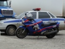 Honda CBR1000F 1995 - Сибир