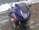 Suzuki GSX-R1000 2004 - бес