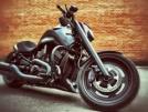 Harley-Davidson VRSCDX Night Rod Special 2008 - SS edition