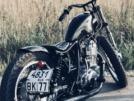 Yamaha SR400 2001 - Сырок