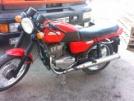 Jawa 350 typ 638 1987 - Ява