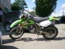 Kawasaki KLX250 2003 - Кузьма =)