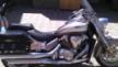 Suzuki VLR1800RT Intruder 2010 - Бульдозер ))