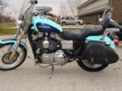 Harley-Davidson 1200 Sportster Custom 2002 - Живчик