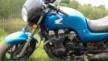 Honda CB750F2 1997 - мотик