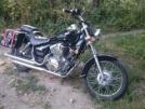мотоцикл lf250-b #10