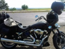 Yamaha Warrior XV1700PC Road Star 2003 - Варя
