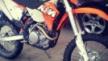 KTM 450 EXC 2012 - Рыжий пес !