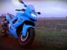 Yamaha YZF600R Thundercat 2006 - Машка