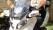 Suzuki Burgman 650 2009 - Бегемотик