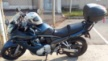 Suzuki GSF1250 Bandit 2007 - Бандос синий