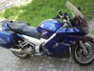 Yamaha FJR1300 2004 - FJR