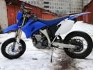 Yamaha WR450F 2007 - ***
