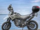 Yamaha XT660X 2011 - ИксТиха