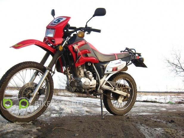 Monkey bike 110 lifan | in Chapeltown, South Yorkshire