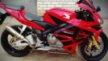 Honda CBR600RR 2004 - СиБиРь
