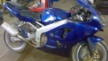 Kawasaki ZX-6R 2001 - Дружище