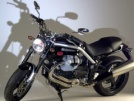 Moto Guzzi GRISO 1200 8V 2010 - Хельга
