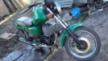 MZ ETZ250 1989 - Зелёный