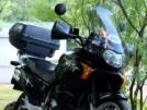 Honda XL650V Transalp 2003 - Чёрный Джек