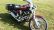 Yamaha Raider XV1900 Star 2008 - Райдер
