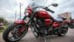 Yamaha Warrior XV1700PC Road Star 2004 - Варрик