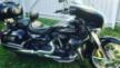 Yamaha XV1900 Stratoliner 2006 - Blacky