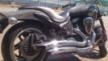 Yamaha XV1700 Road Star 2007 - Вискарик