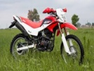 Irbis TTR250 2013 - Кросач