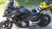 Honda NC700XD 2012 - Байк