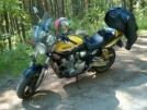 Yamaha XJR1300 2001 - Хыжир