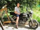 Honda CB1000 1996 - сибиха