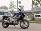 Yamaha TDM850 1993 - это эндурик)