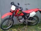 Honda XR250R 2000 - Иксерка