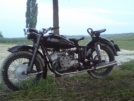 Днепр К-750 1957 - KASTA
