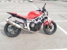 Yamaha TRX850 1995 - Трыкс
