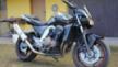 Kawasaki Z750 2006 - мопед)