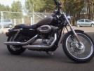 Harley-Davidson 1200 Sportster Custom 2007 - Шпрот