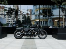 Harley-Davidson Dyna Super Glide 2004 - Дина)
