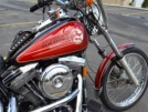 Harley-Davidson 1340 Softail Custom 1992 - rEVOlution