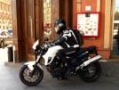 BMW F800R 2012 - ///