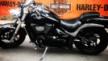 Suzuki Boulevard M50 2006 - Black 4k