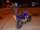 Patron Taker 250 2011 - Синий