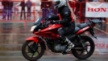 Honda CBF125 2009 - Ласточка