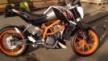 KTM 390 Duke 2013 - Rudy