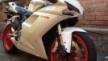 Ducati 848 EVO Corse SE 2009 - любовь моя))